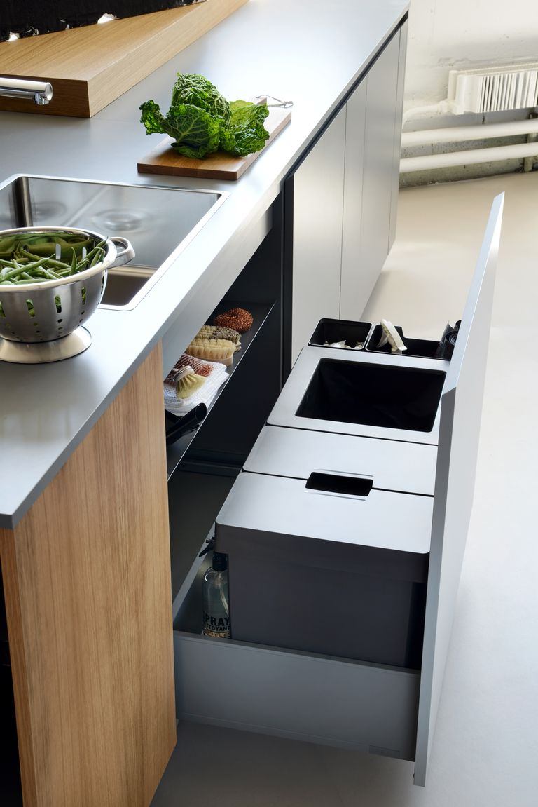 peka-metall AG - Fittings and accessories for furniture & kitchens - peka